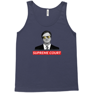 Brett Kavanaugh Supreme Court Tank Top