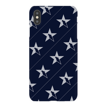 Lone Conservative blue Star Cases
