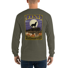 Lone Conservative Fall Long Sleeves