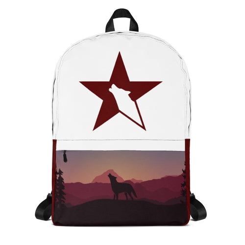 Lone Conservative Backpack