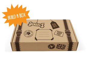 Build a box (One-off)