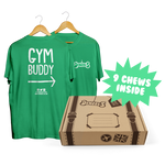 Denzel's Gym Buddy Gift Bundle