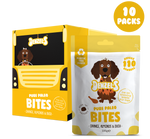 Pure Paleo Bites - Soft 'n' Squishy Low Cal Training Treats