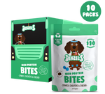 High Protein Bites - Soft 'n' Squishy Low Cal Training Treats