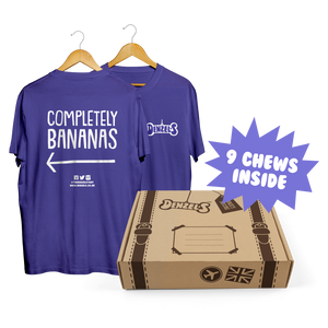 Denzel's Completely Bananas Gift Bundle