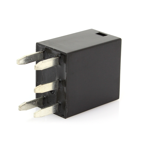 Replacement Micro Relay w/ Diode, SPDT