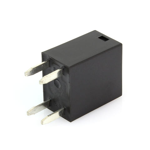 Replacement Micro Relay w/ Diode, SPST