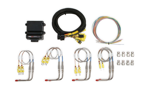 Holley EFI 8 Channel CAN EGT Kit