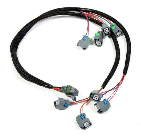 EV6 Injector Harness for Holley EFI