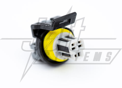 Connector Kit - GM TPS & Pressure Sensor