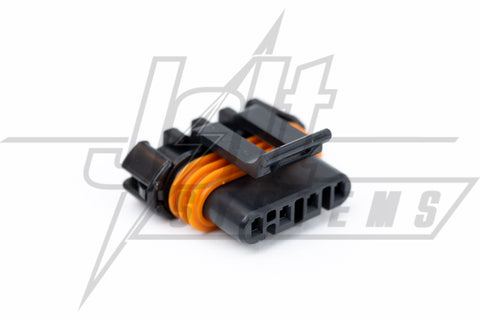 Connector Kit - LS1 AD Alternator Wiring Kit
