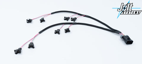 EV1 Injector Harness for SBC / BBC / Chrysler