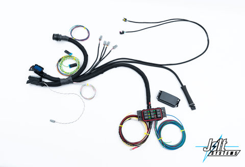 Order Form For Custom AEM Infinity Harness System