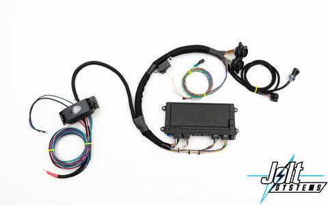Order Form for Custom Holley EFI Harness System