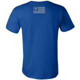 "Green Guru Landscaping Logo Military Seal ""Made In The United States of America"" T-shirt"