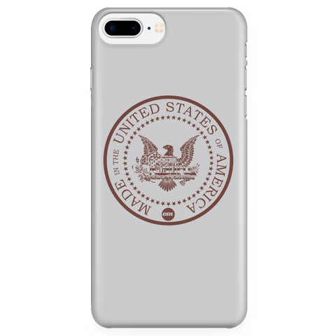 Green Guru Landscaping Military Seal iPhone 7 Plus/7s Plus