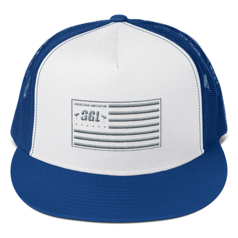 Trucker Cap Hat