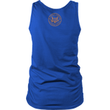Green Guru Landscaping Seal Womens Tank