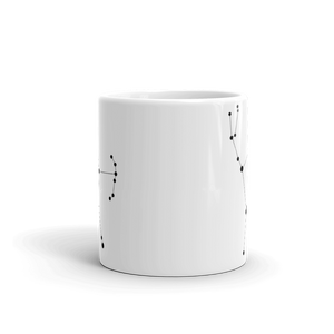 Constellation Orion Mug