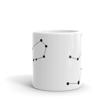 Constellation Virgo Mug