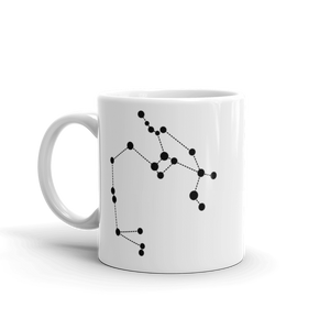 Constellation Sagittarius Mug