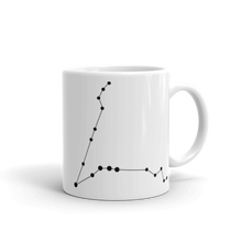 Constellation Pisces Mug