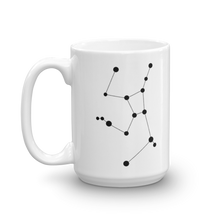Constellation Hercules Mug