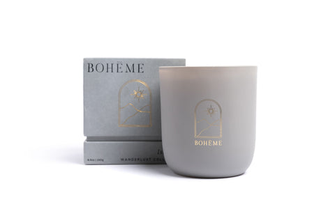 The Istanbul Candle by Bohéme