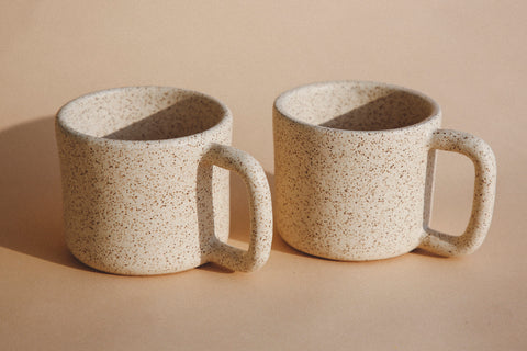 Walnut Canyon Mug by Salamat
