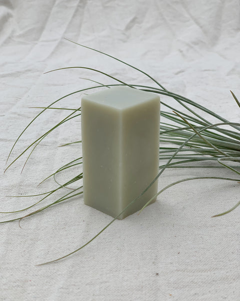 Celadon Tea Ceremony Soap