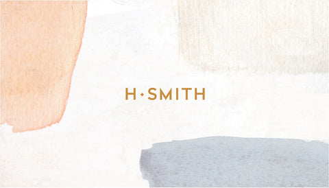 H. SMITH GIFT CARD
