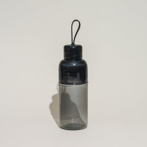Smoke Workout Bottle by Kinto