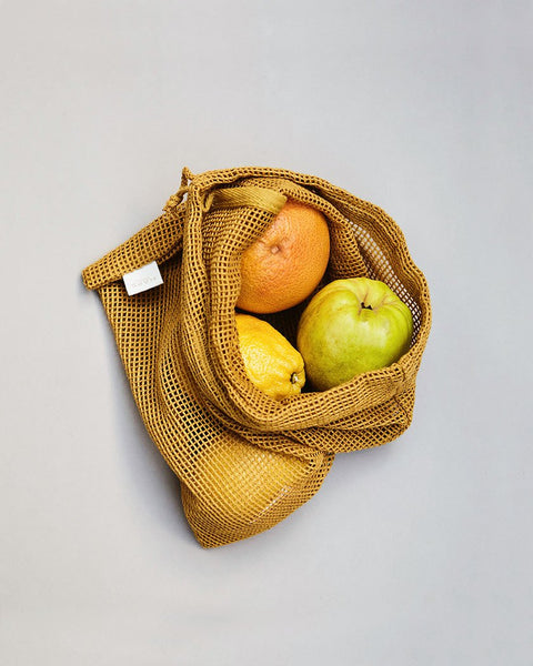 Mesh Produce Bags by Haps Nordic