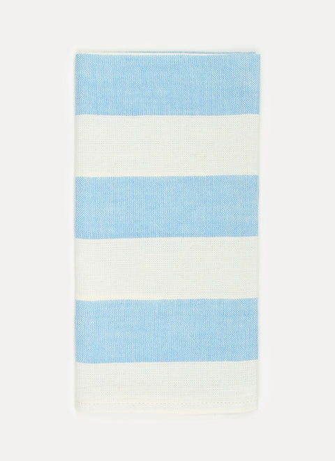 Milos Beach Napkins by Heather Taylor Home