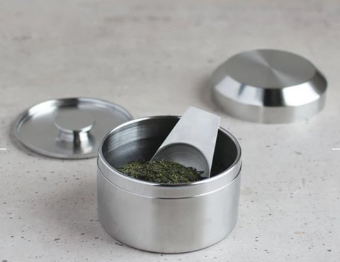 LT Tea Scoop by Kinto