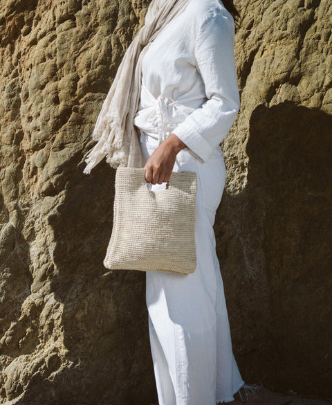Provence Bag in Nude by Someware