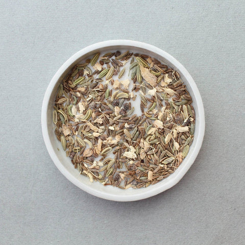Digestive Seed Tea by Leaves & Flowers | H. SMITH