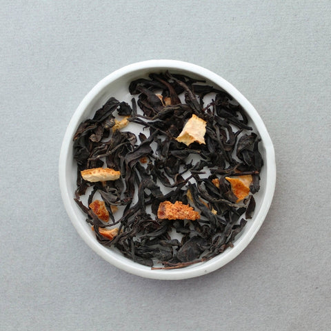 Signature Earl Grey Tea by Leaves and Flowers | H. SMITH