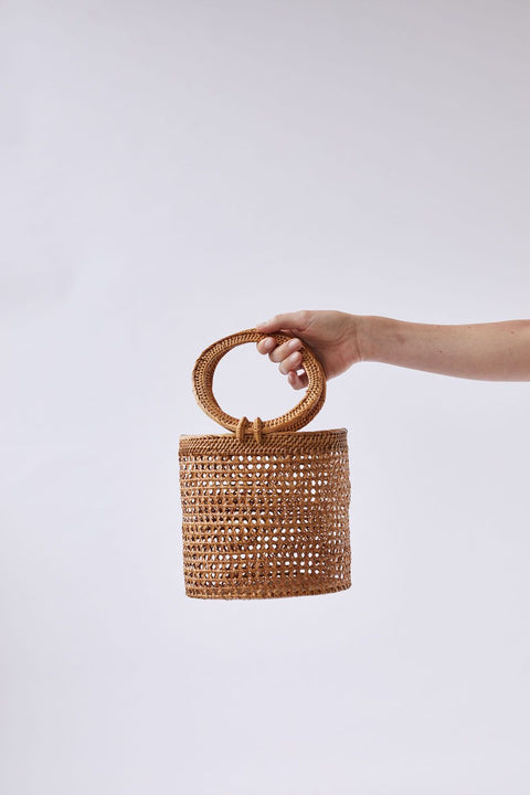 The Eos Bag by WORN | H. SMITH