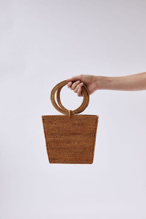 The Gaia Bag by WORN