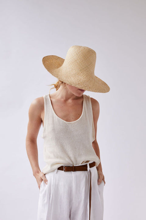The Garden Hat by WORN Store