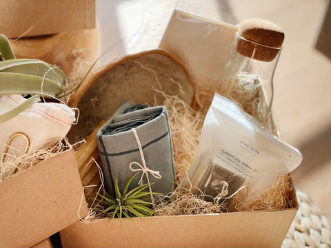 Premium gift box by H. SMITH