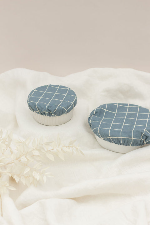 Haps Nordic Cotton Bowl Covers