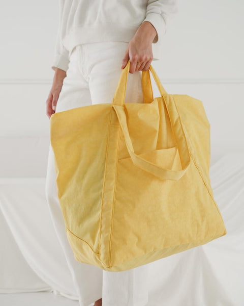 Marigold Travel Cloud Baggu Bag | H. SMITH