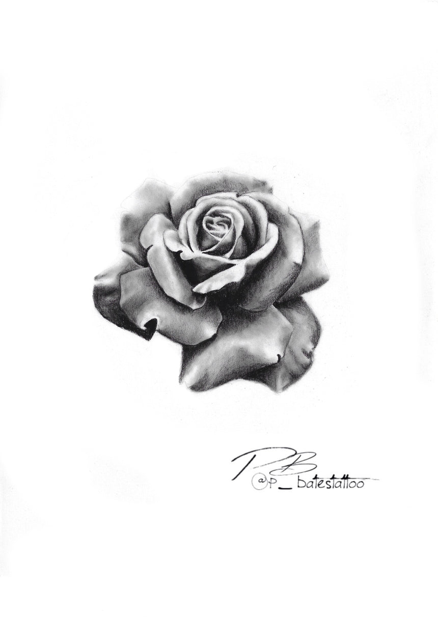 The Other Random Rose by Pat Bates
