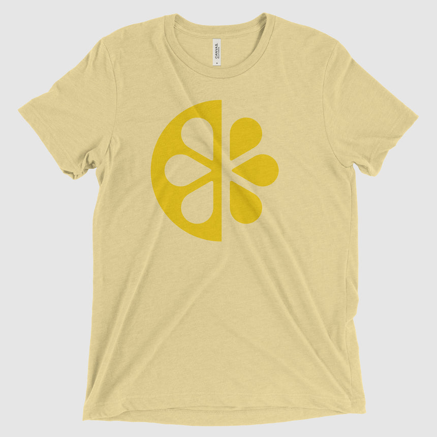 Lemonade - Super Soft Tee (Yellow)