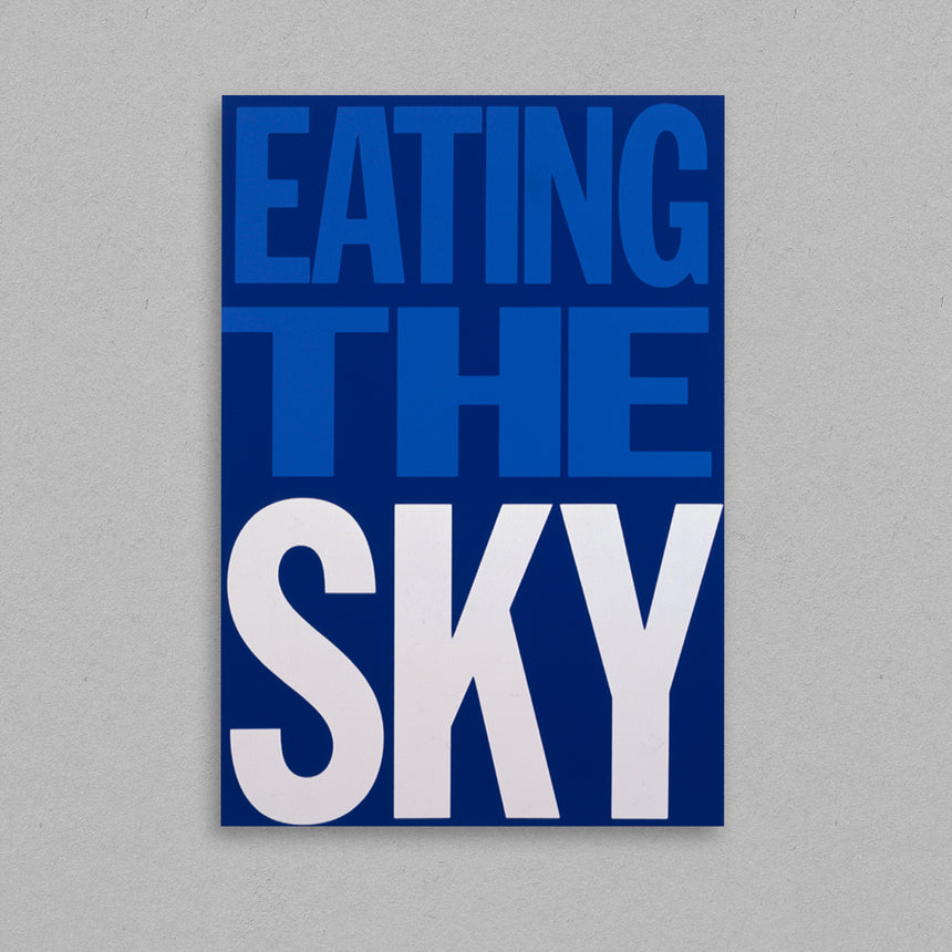 Eating The Sky