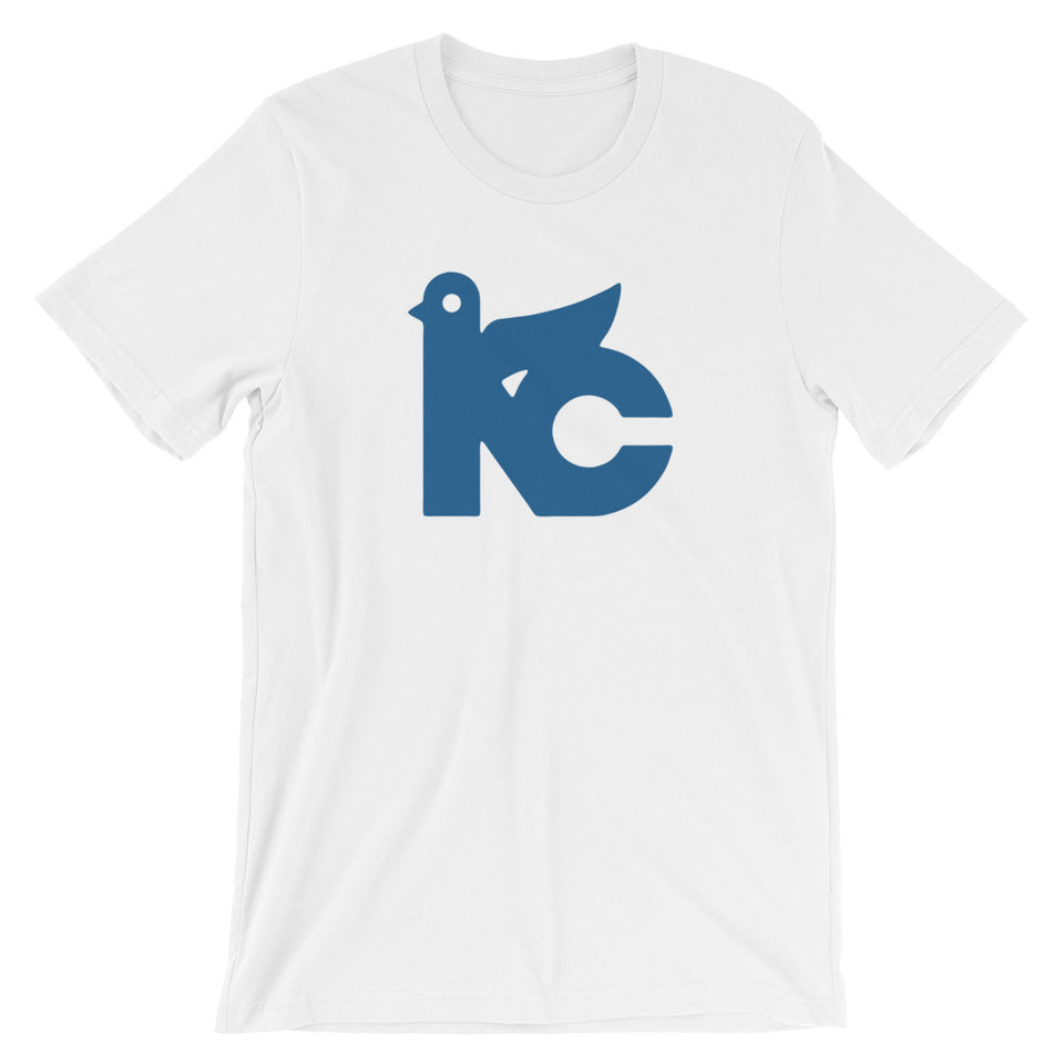 KC Peace Graphic Tee