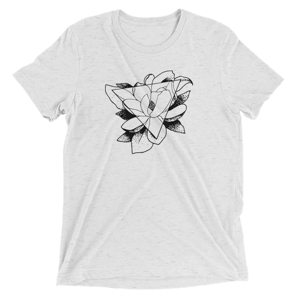 Magnolia by Andrea Bosnak - Super Soft Tee (2 Colors)