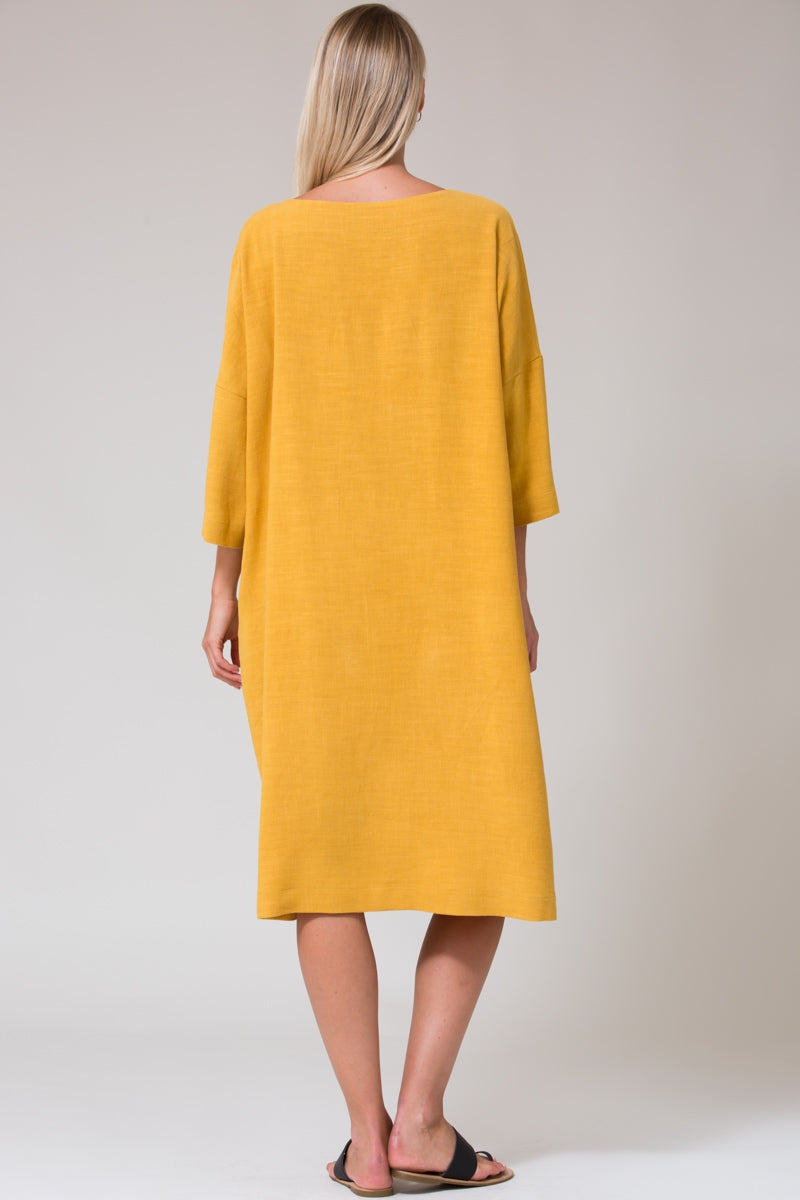 SHELBY TUNIC DRESS